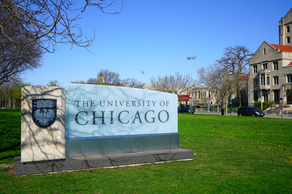 How to Get Into the University of Chicago: Admissions Data and Strategies |  College Transitions